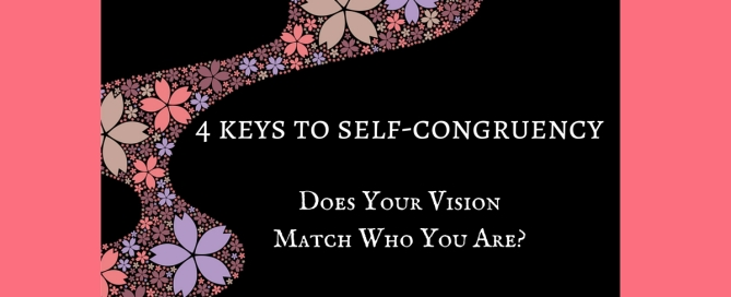 4 keys to self-congruency