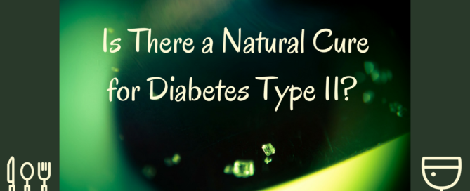 natural cure for diabetes type II