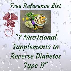 supplements for type 2 diabetes