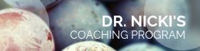 Dr. Nicki's Coaching