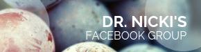 Dr. Nicki's FB Group