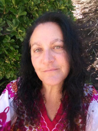 Dr. Nicki Steinberger