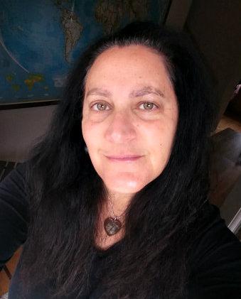 Dr. Nicki Steinberber