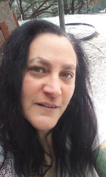 Nicki Steinberger
